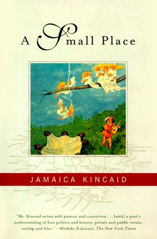 Small Place   2000 9780374527075 Front Cover