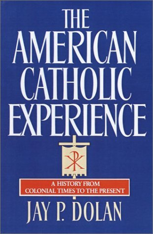 American Catholic Experience  N/A edition cover