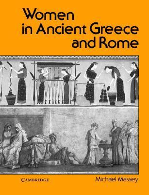 Women in Ancient Greece and Rome   1988 9780521318075 Front Cover
