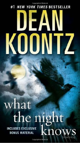 What the Night Knows A Novel N/A 9780553593075 Front Cover