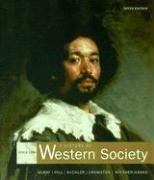History of Western Society since 1300  9th 2008 9780618946075 Front Cover