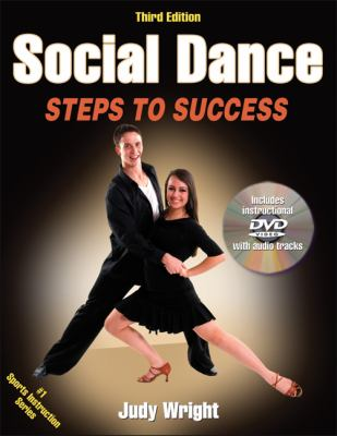 Social Dance: Steps to Success:   2012 edition cover