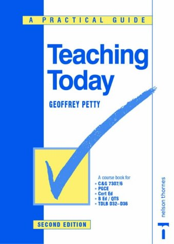 Teaching Today N/A edition cover
