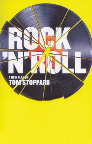 Rock 'n' Roll A New Play  2007 edition cover