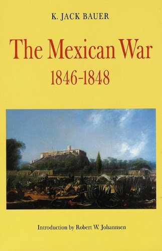 Mexican War, 1846-1848   1992 edition cover