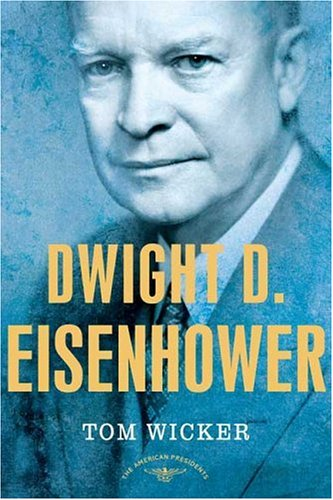 Dwight D. Eisenhower   2002 (Revised) 9780805069075 Front Cover