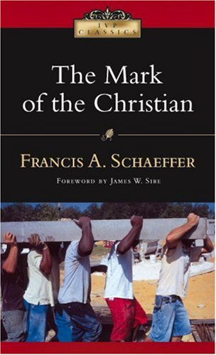 Mark of the Christian  2nd 2007 edition cover