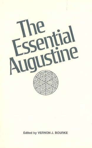 Essential Augustine  Reprint edition cover