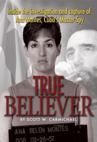 True Believer   2009 9781591141075 Front Cover