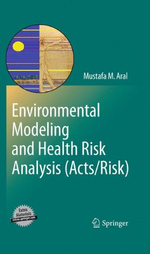 Environmental Modeling and Health Risk Analysis (Acts/Risk)   2010 edition cover