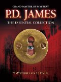 P.D. James: The Essential Collection System.Collections.Generic.List`1[System.String] artwork