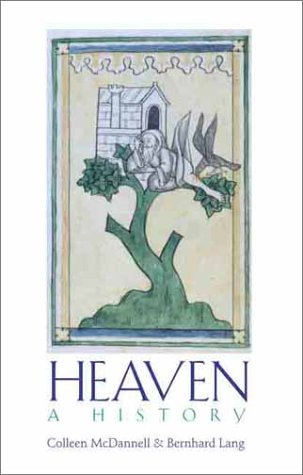 Heaven A History 2nd 2001 edition cover