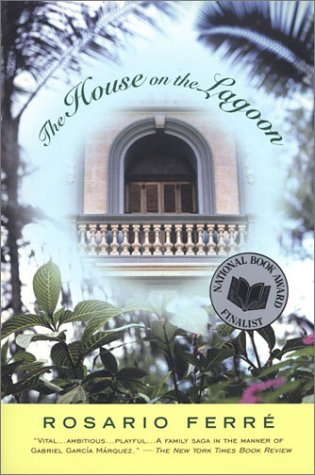 House on the Lagoon  N/A edition cover