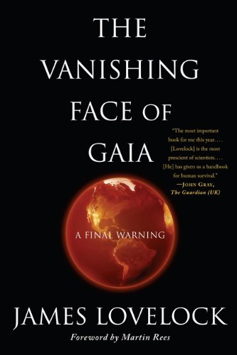 Vanishing Face of Gaia A Final Warning N/A edition cover
