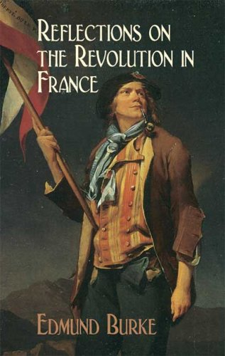 Reflections on the Revolution in France   2006 edition cover