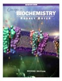 Concepts in Biochemistry, Annotated Instructor's Edition, with Interactive Concepts I N Biochemistry Cd-rom  2nd 9780534380076 Front Cover