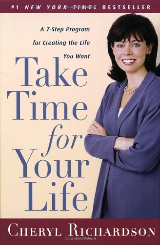 Take Time for Your Life  N/A edition cover