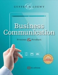 BUSINESS COMMUNICATION-ACCESS  N/A 9781285094076 Front Cover