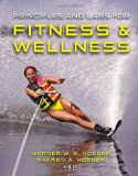 Fitness & Wellness Principles and Labs:   2015 edition cover