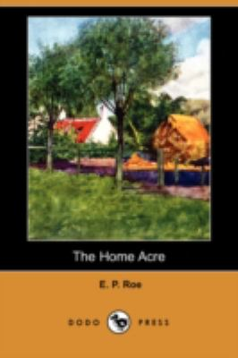 Home Acre  N/A 9781406567076 Front Cover