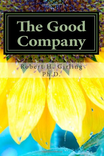 Good Company Revised Edition  N/A edition cover