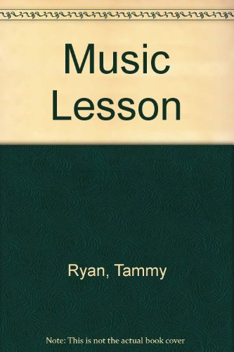 Music Lesson   2003 edition cover