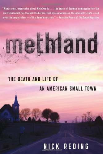 Methland The Death and Life of an American Small Town N/A edition cover