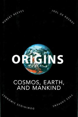 Origins Cosmos, Earth, and Mankind N/A edition cover