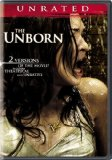 The Unborn (Theatrical and Unrated Version) System.Collections.Generic.List`1[System.String] artwork