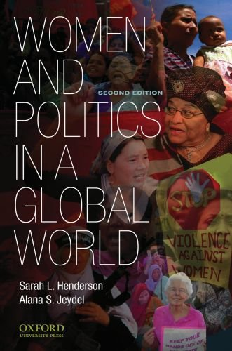 Women and Politics in a Global World  2nd 2010 edition cover