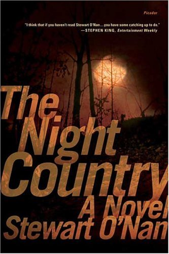 Night Country  Revised edition cover