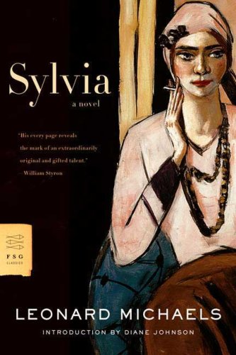 Sylvia  N/A 9780374271077 Front Cover