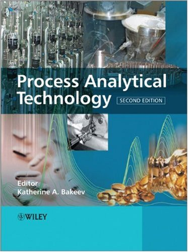 Process Analytical Technology  2nd 2010 9780470722077 Front Cover