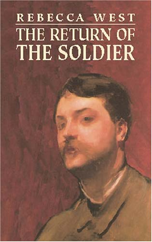 Return of the Soldier   2002 edition cover