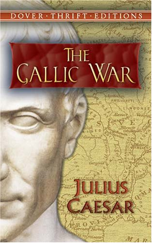 Gallic War   2006 edition cover