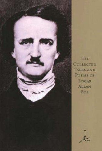Collected Tales and Poems of Edgar Allan Poe  N/A edition cover