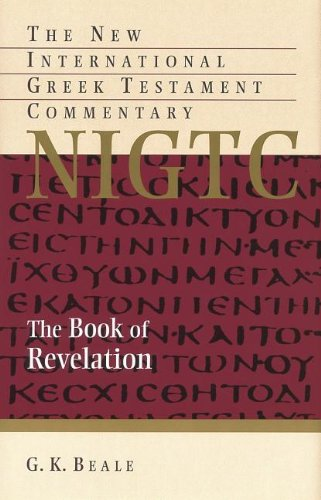 Book of Revelation   2013 edition cover