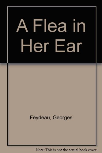 Flea in Her Ear  N/A edition cover