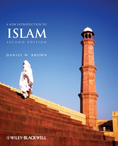 New Introduction to Islam  2nd 2009 edition cover