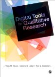 Digital Tools for Qualitative Research   2014 edition cover