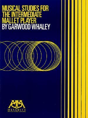 Musical Studies for the Intermediate Mallet Player  N/A edition cover