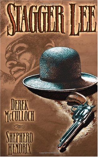 Stagger Lee   2006 edition cover