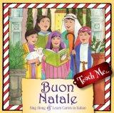 Teach Me Buon Natale:  2007 edition cover