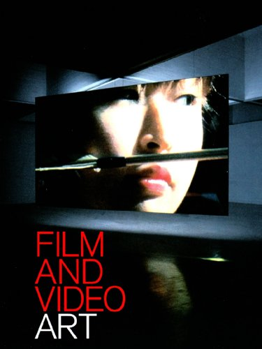 Film and Video Art   2006 edition cover