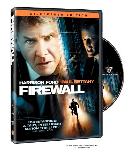 Firewall (Widescreen Edition) System.Collections.Generic.List`1[System.String] artwork