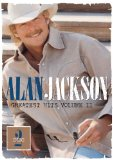 Alan Jackson - Greatest Hits Volume II, Disc 2 System.Collections.Generic.List`1[System.String] artwork
