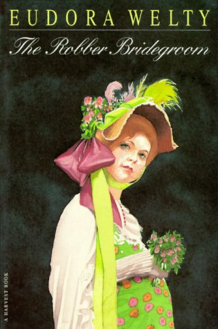 Robber Bridegroom   1978 (Reprint) edition cover