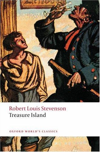 Treasure Island   2008 edition cover