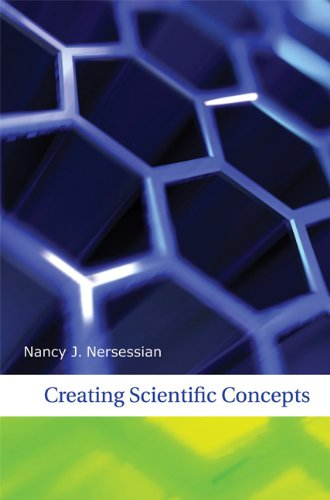Creating Scientific Concepts   2010 edition cover