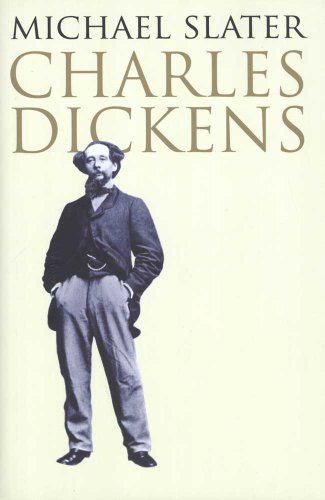 Charles Dickens   2009 edition cover